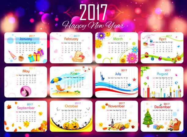 Best Hindu Calendar Months Illustrations, Royalty-Free Vector