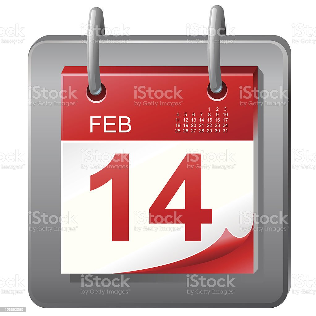 Calendar icon royalty-free calendar icon stock vector art & more images of calendar