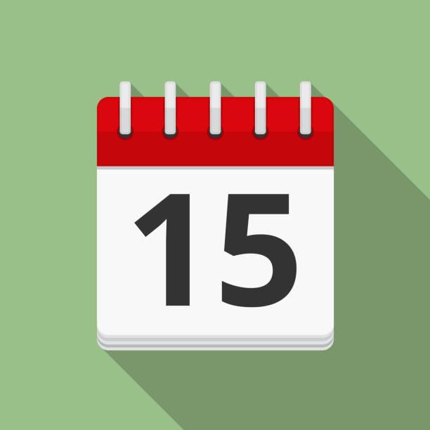 Calendar Icon Vector : Royalty free calendar clip art vector images