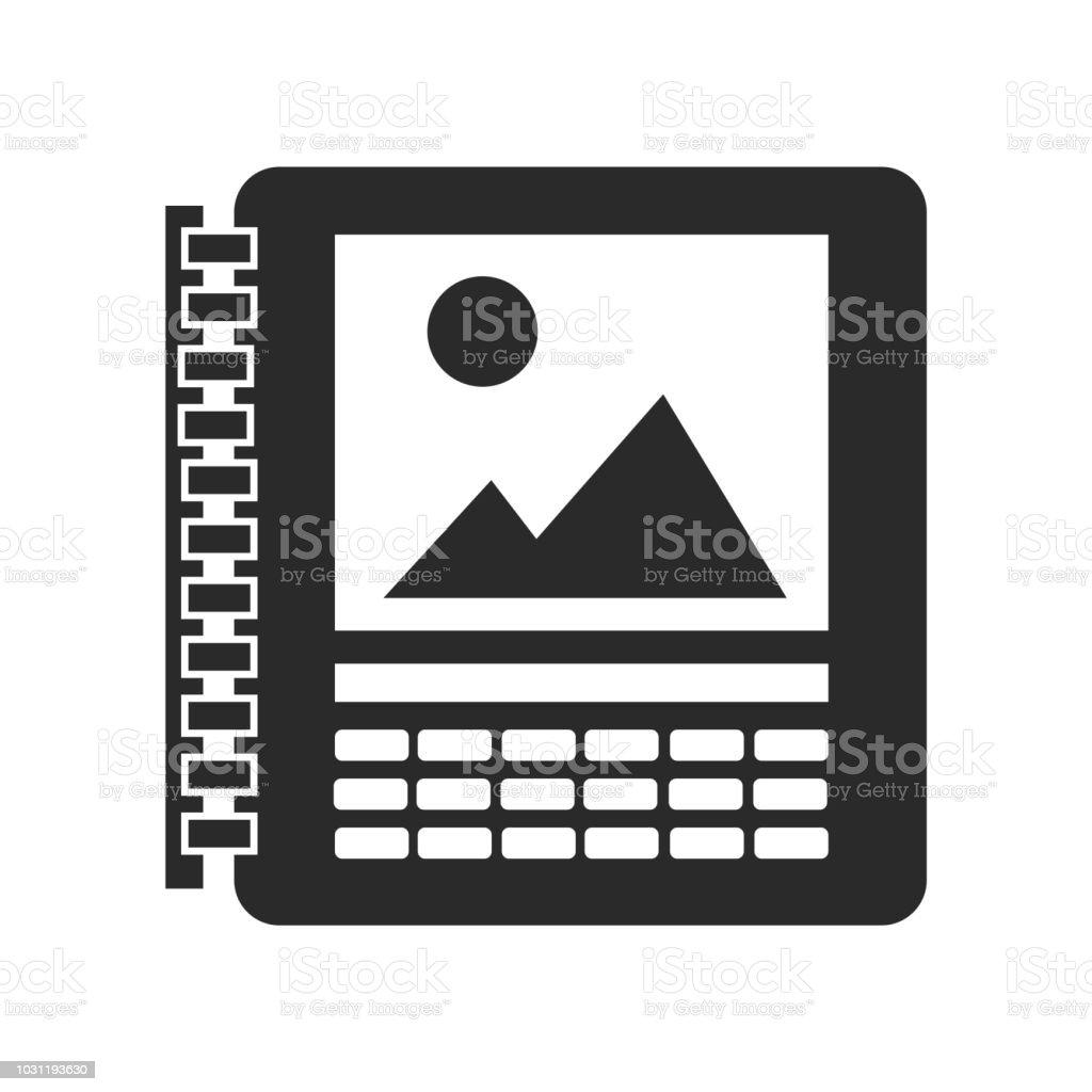 カレンダー アイコン ベクトル記号とシンボルの白い背景カレンダーのロゴ