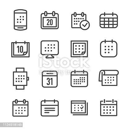 Calendar,