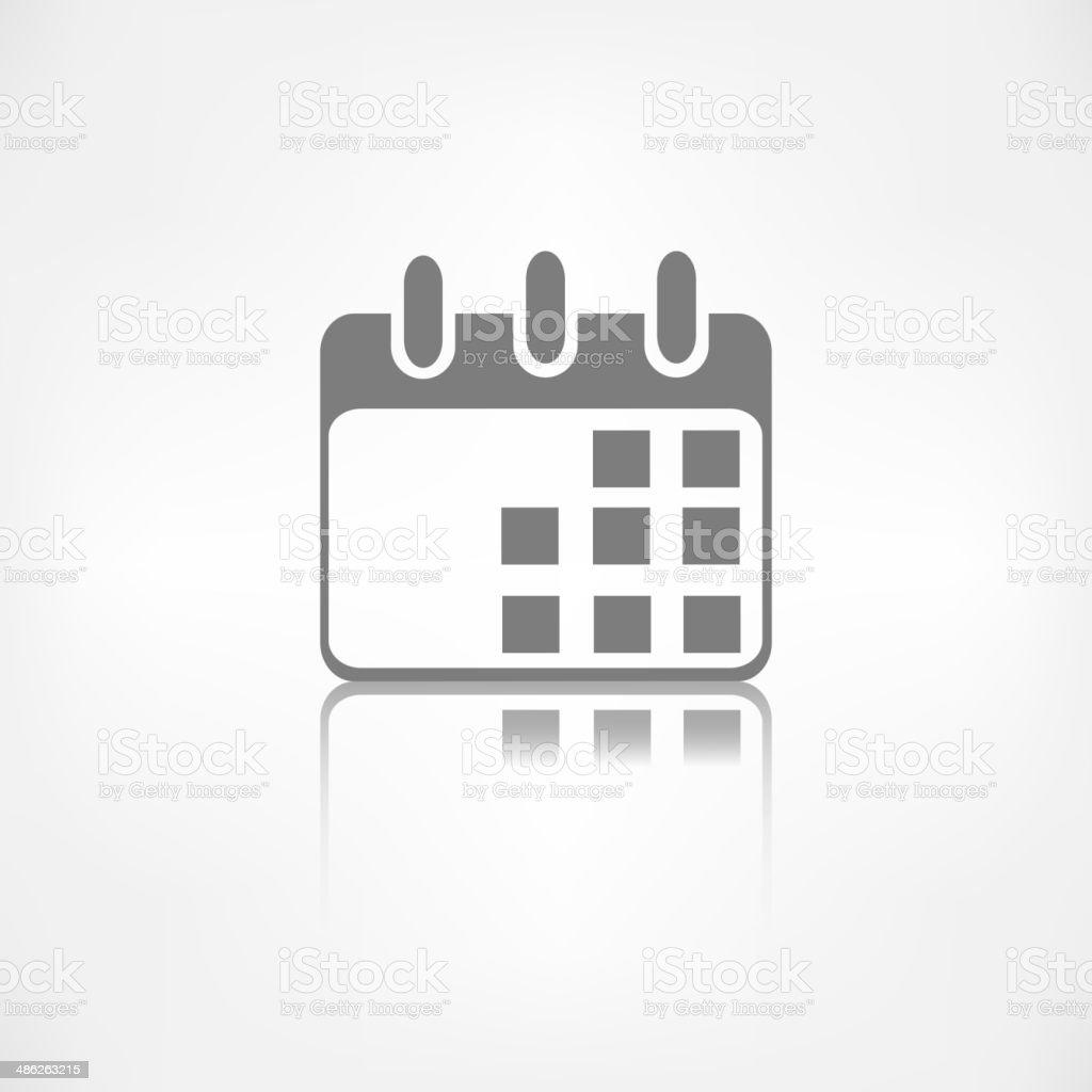 Simbolo De Calendario.Organizer Icona Del Calendario Simbolo Di Data Immagini