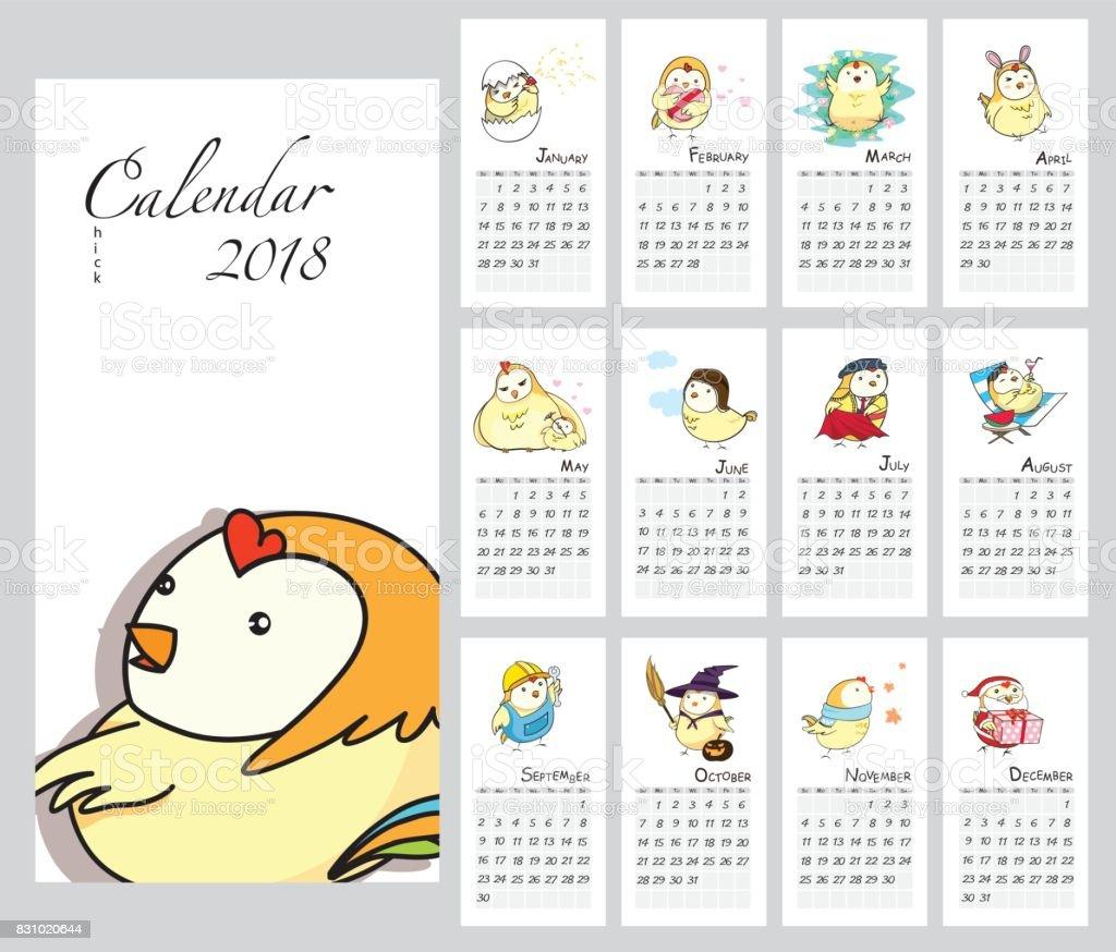 Calendar Planner Wallpaper : Calendar planner template year week starts sunday