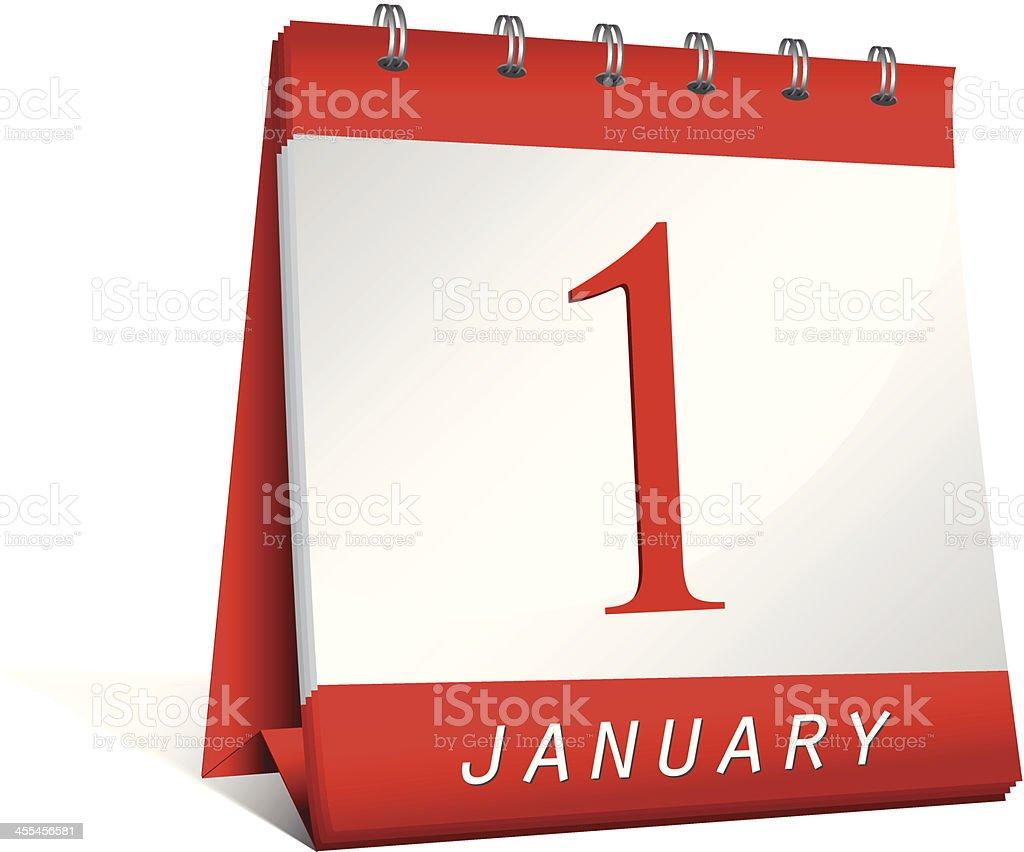 Calendar royalty-free calendar stock vector art & more images of business