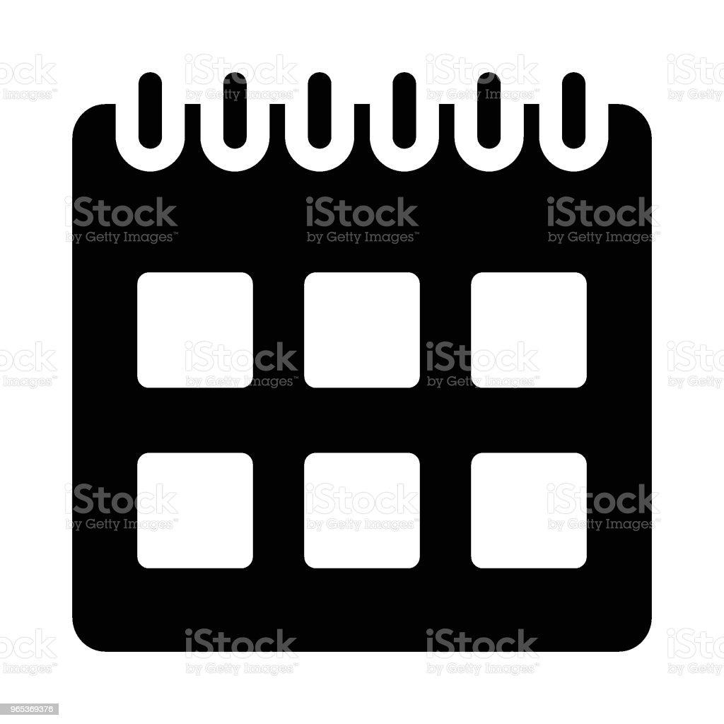 calendar calendar - stockowe grafiki wektorowe i więcej obrazów abstrakcja royalty-free
