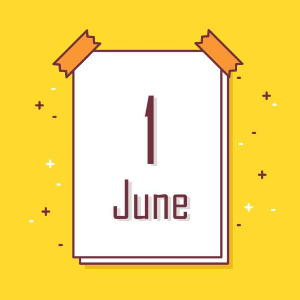 Summer Clip Art Of June July And August Graphics Tozj74 - Clip Art Free First  Day Of Summer PNG Image   Transparent PNG Free Download on SeekPNG