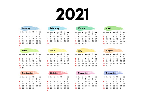 Calendar-52