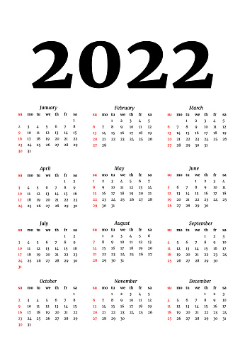 Calendar-95