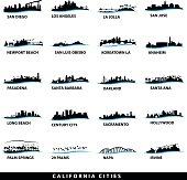 istock California Cityscape Designs 545665966