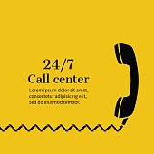 Call center,  support