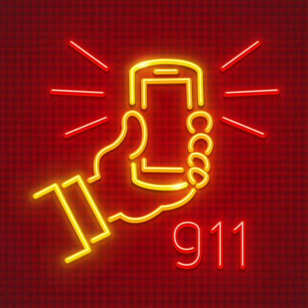 how to call 911 from an international number