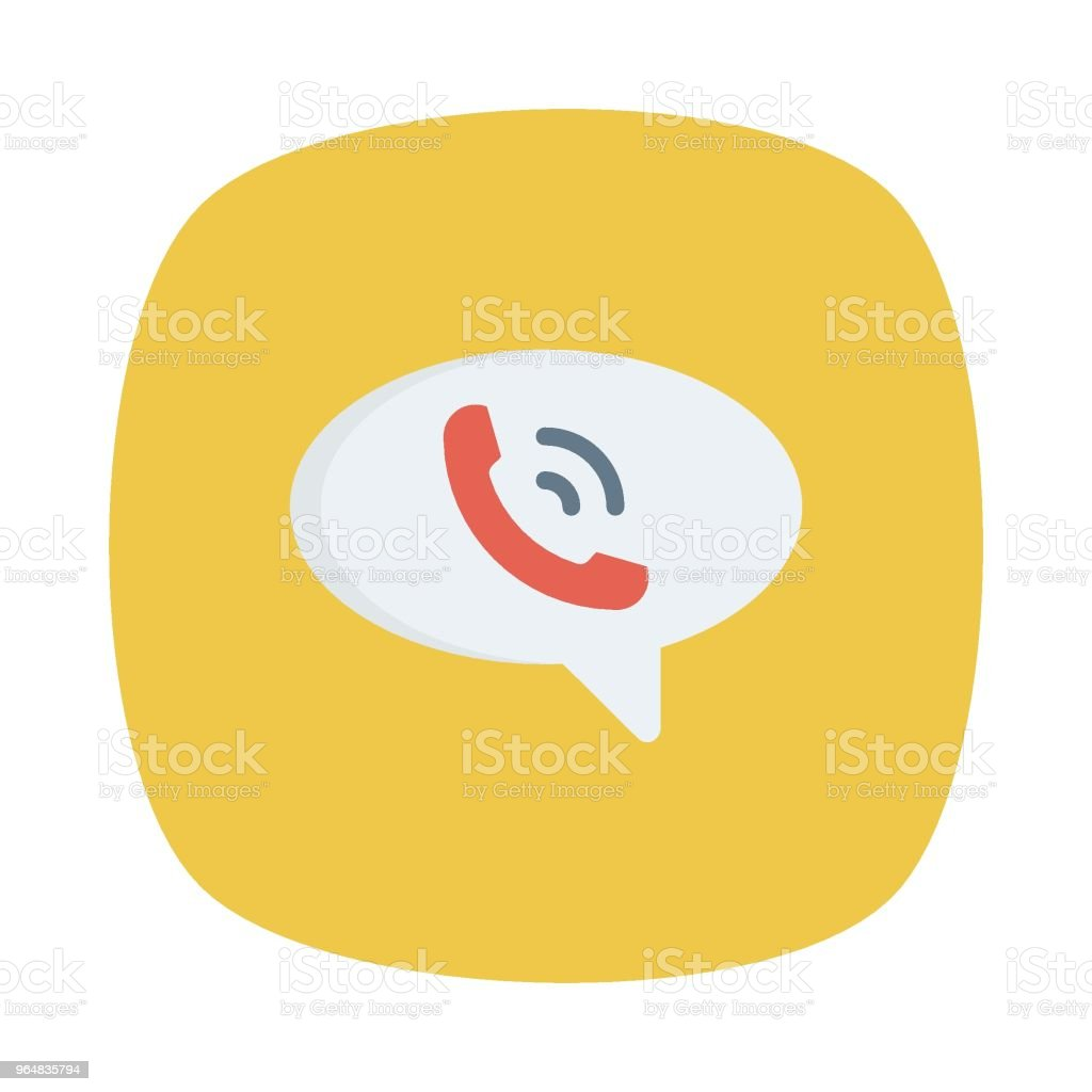 call royalty-free call stock vector art & more images of backgrounds