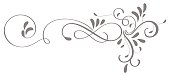 calligraphy flourish art of vintage decorative whorls for design. Vector illustration EPS10.