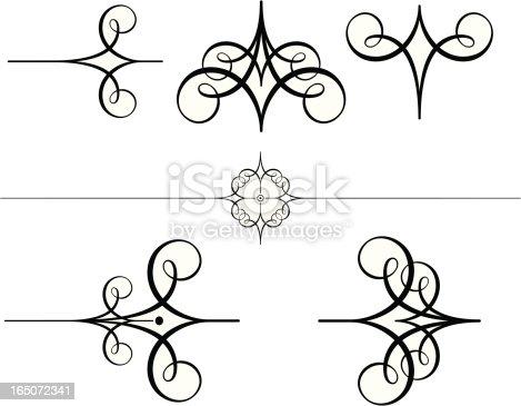 Calligraphy Scrolls
