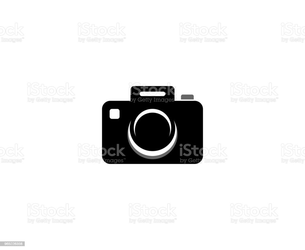 Camera icon royalty-free camera icon stock vector art & more images of abstract