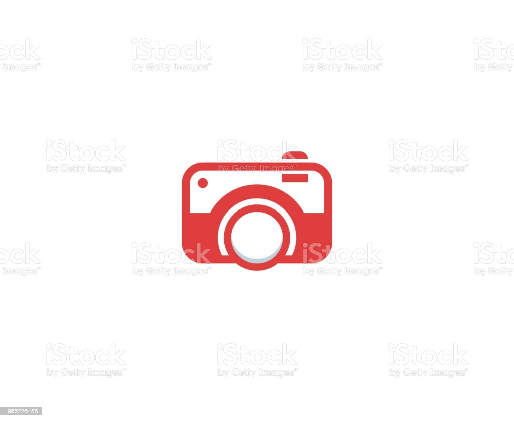 Camera icon royalty-free camera icon stock vector art & more images of business