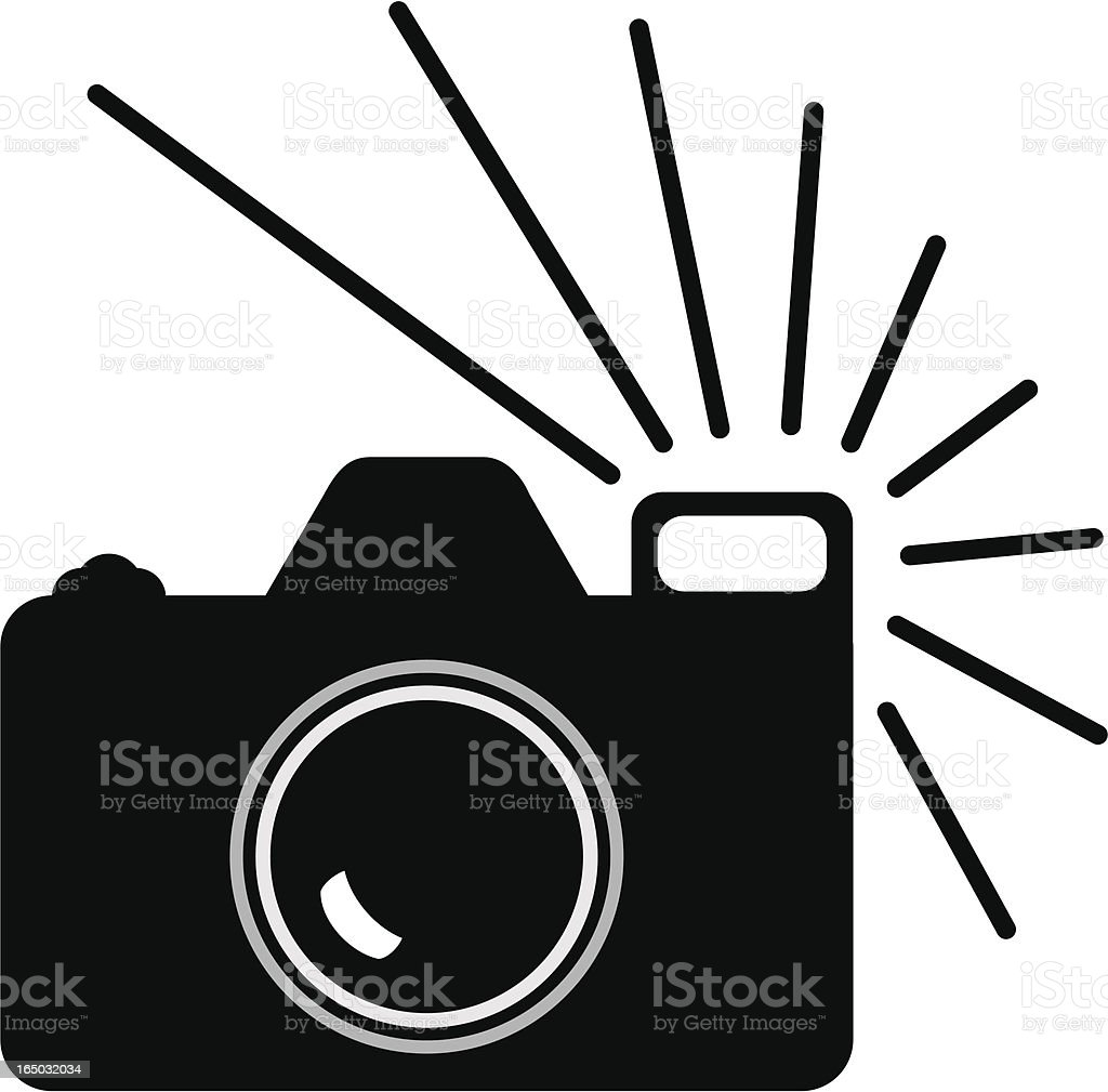 Camera Illustration Stock Vector Art  for Camera Equipment Clipart  535wja