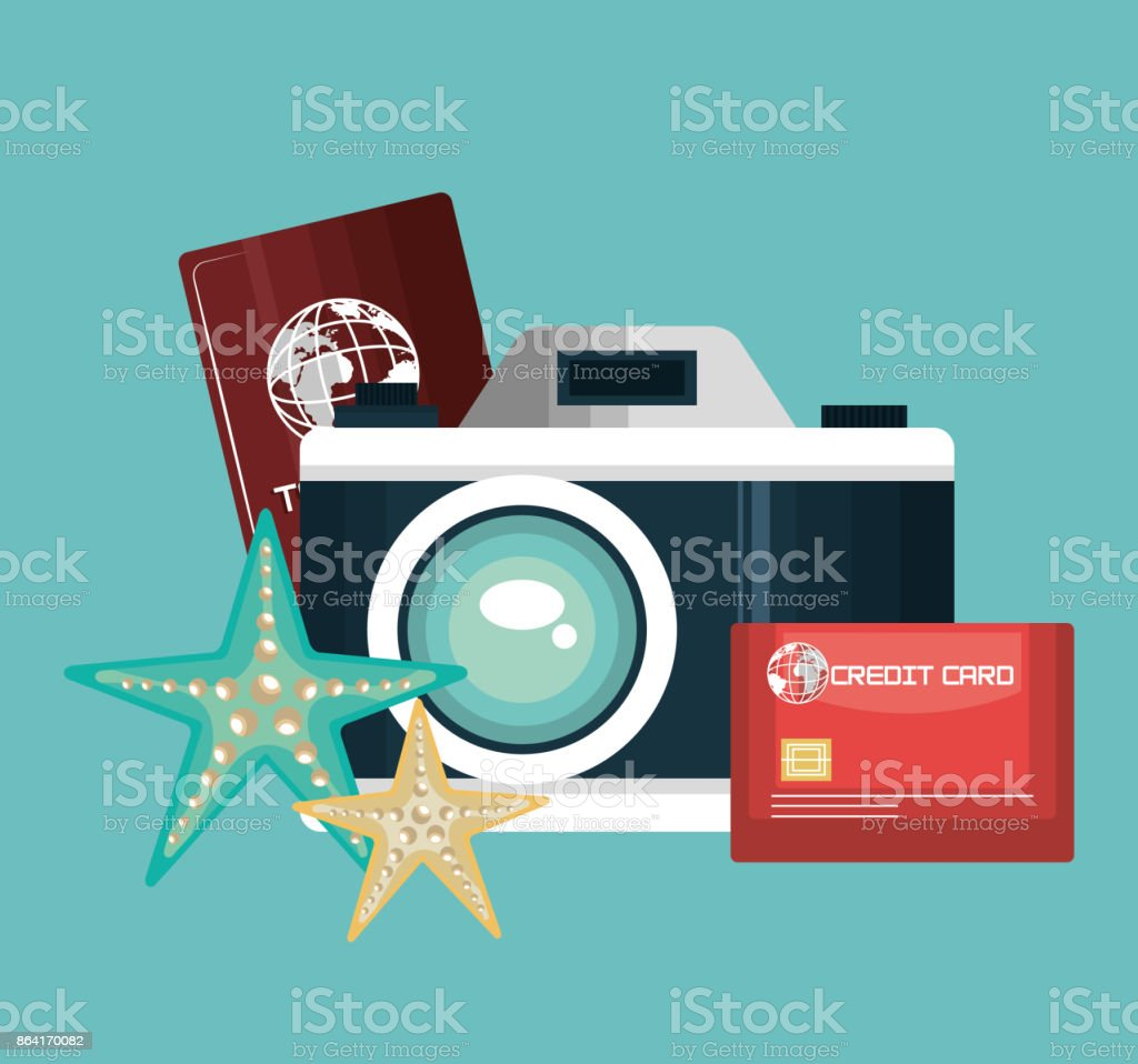 camera photography travel vacation design royalty-free camera photography travel vacation design stock vector art & more images of atm