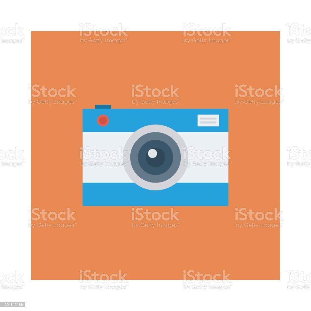 camera royalty-free camera stock vector art & more images of art