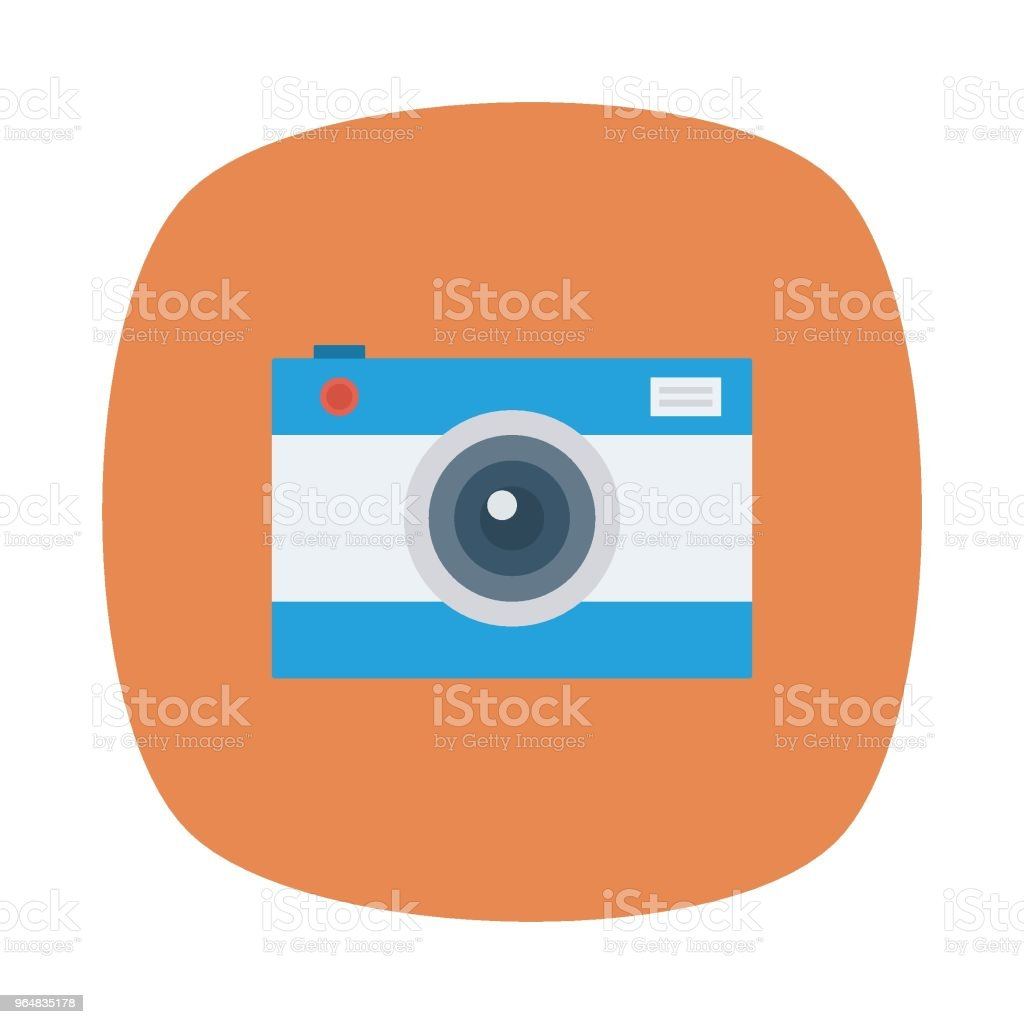 camera royalty-free camera stock vector art & more images of backgrounds