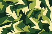 Camouflage background for Your design