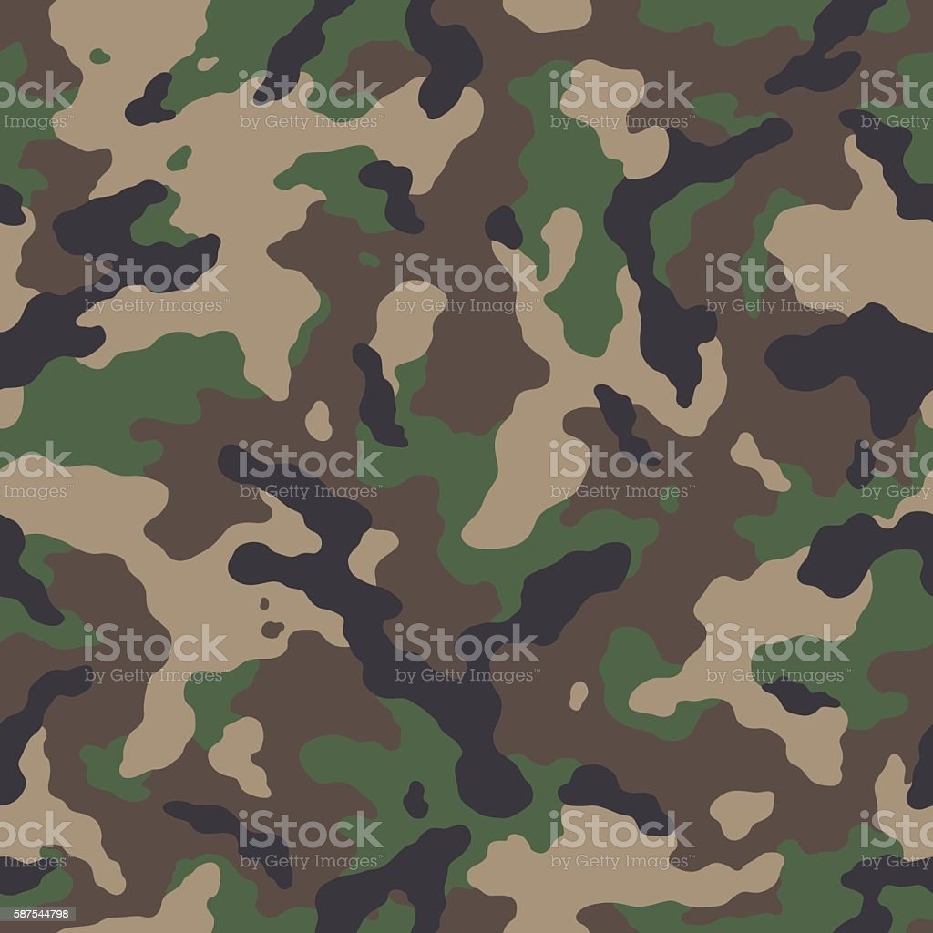 royalty free camouflage clip art vector images illustrations istock rh istockphoto com camouflage clip art free camouflage clip art borders free