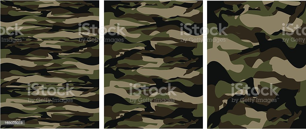 camouflage royalty-free camouflage stock vector art & more images of camouflage clothing