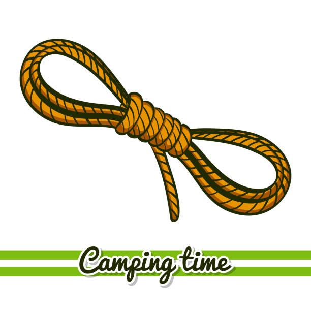 Lasso Clip Art Top 60 Coiled Rope Cli...