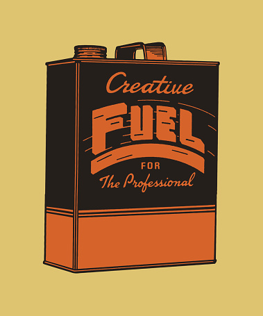 Can of Fuel
