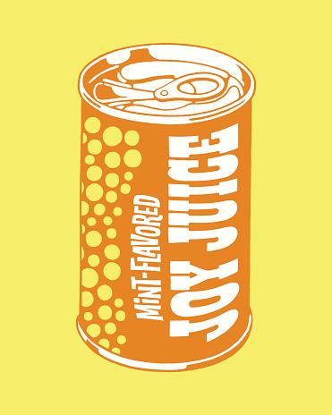 Can of Joy Juice