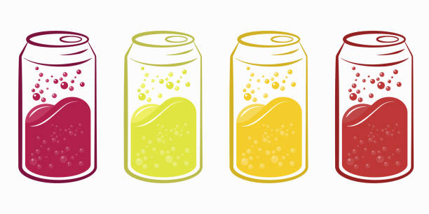 Top Soda Clip Art, Vector Graphics and Illustrations - iStock