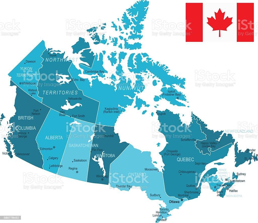 Mapa de canad arte vectorial de stock y ms imgenes de alberta mapa de canad mapa de canad arte vectorial de stock y ms imgenes de alberta gumiabroncs Image collections