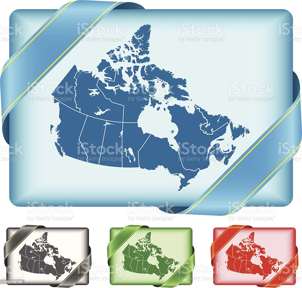 Canada royalty-free canada stock vector art & more images of alberta