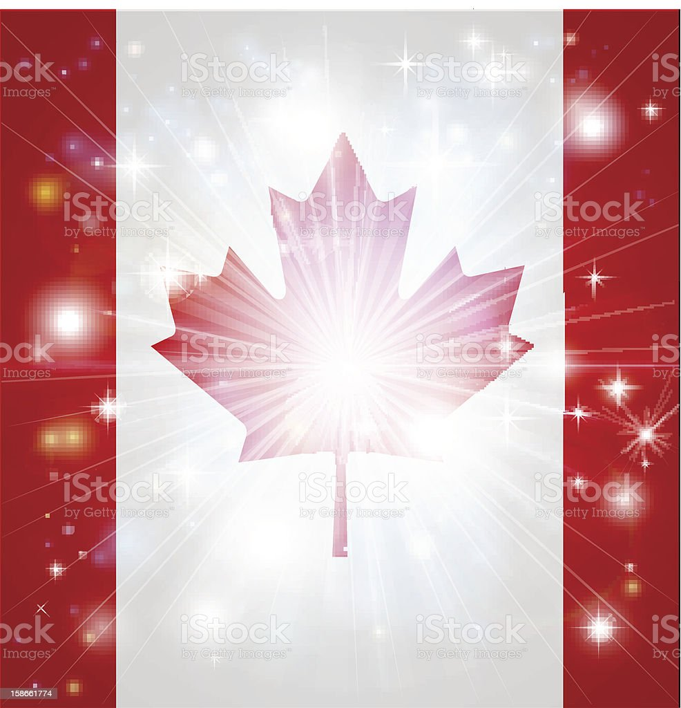 Canadian flag background royalty-free canadian flag background stock vector art & more images of abstract