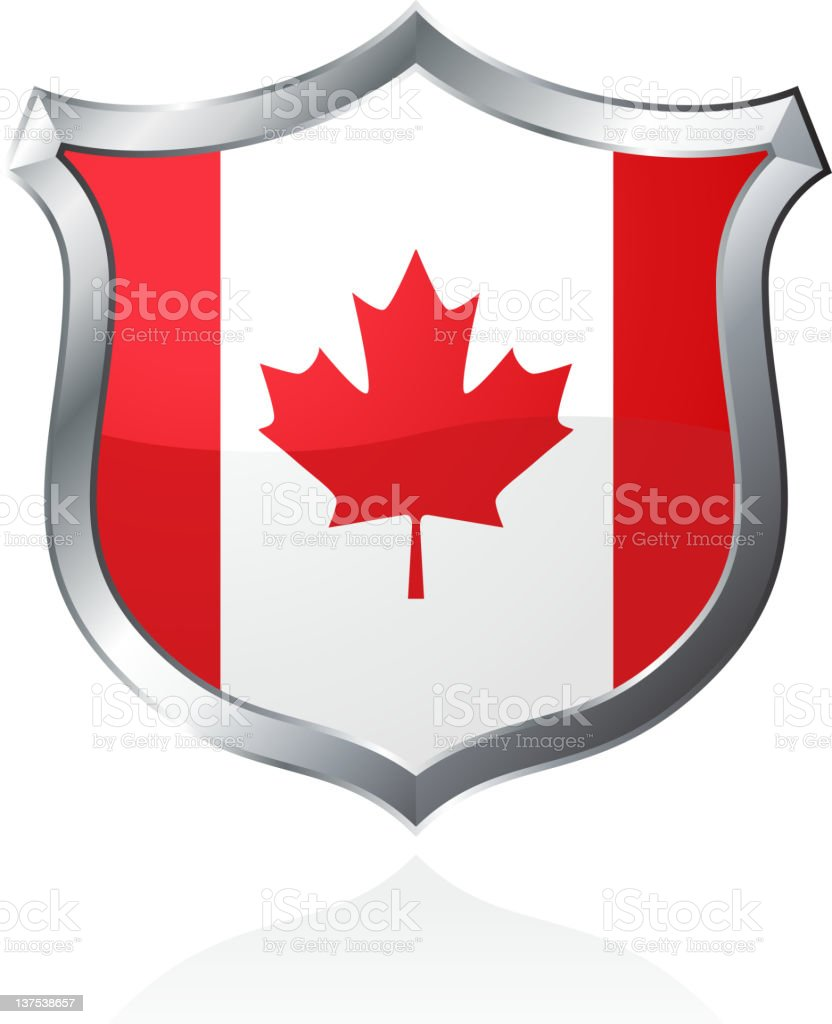 Canadian Flag royalty-free canadian flag stock vector art & more images of canada