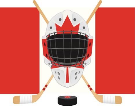Canadian Hockey Gear