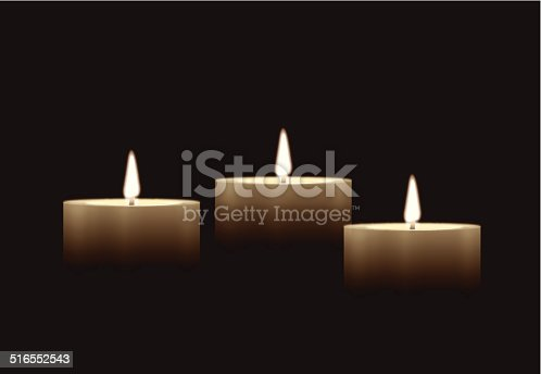 istock Candle Background 516552543