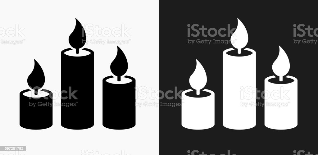 royalty free candle flame clipart clip art vector images rh istockphoto com  birthday candle flame clipart