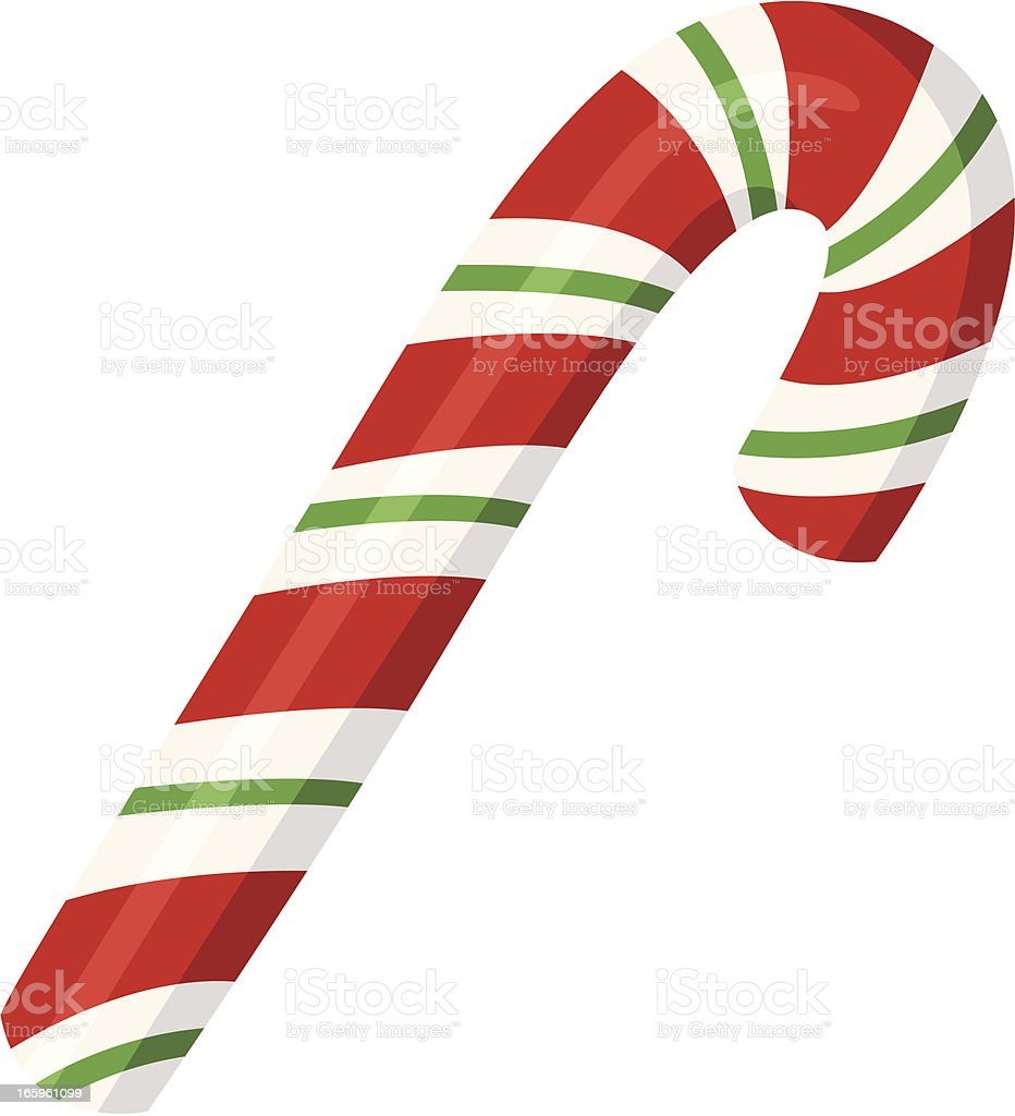 Candy cane royalty-free candy cane stock vector art & more images of candy