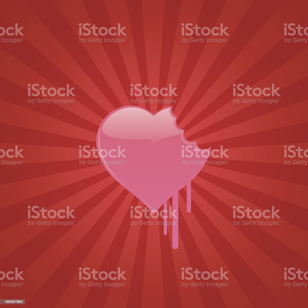 Candy. royalty-free stock vector art