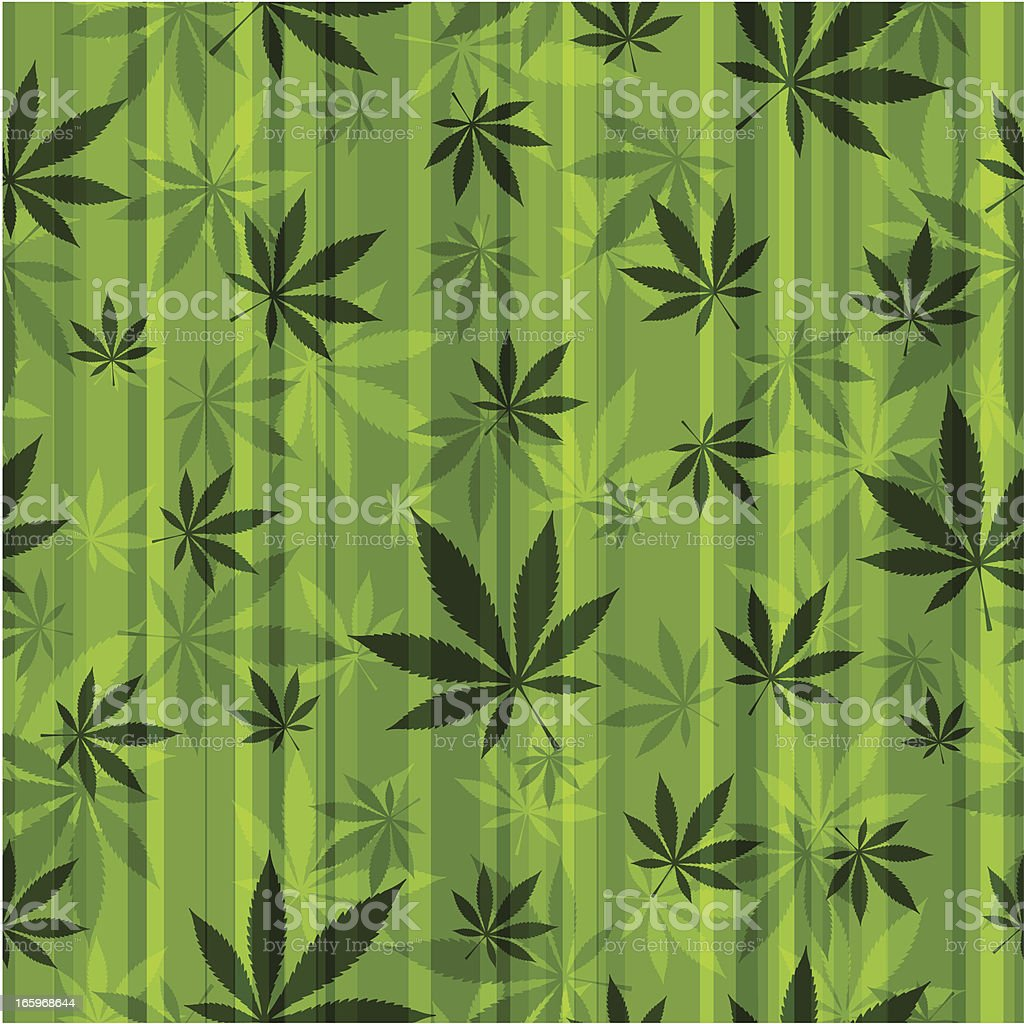 Cannabis seamless pattern royalty-free cannabis seamless pattern stock vector art & more images of backgrounds