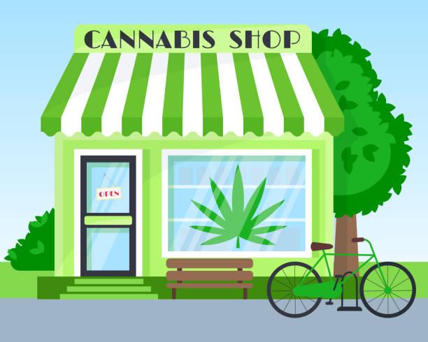 dispensary Denver co