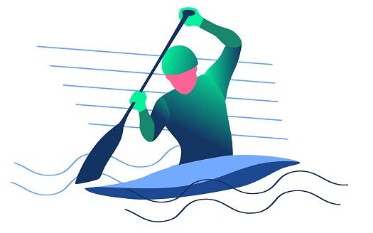 Canoe sport