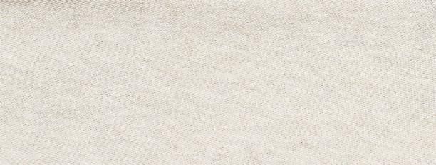 canvas linen fabric textured background canvas linen fabric textured background textile stock illustrations