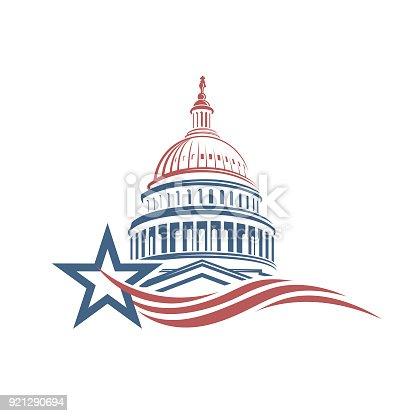 istock capitol building icon 921290694