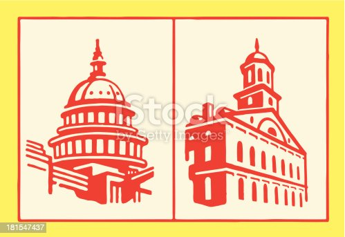 Capitol Buildings