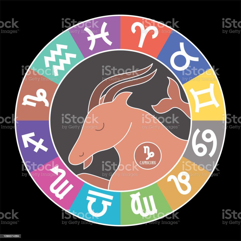 libra goat astrology
