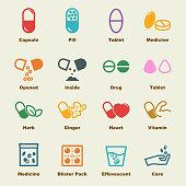 capsule elements