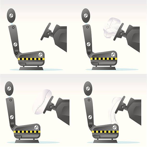mannequin de crash test vecteurs et illustrations libres de droits istock. Black Bedroom Furniture Sets. Home Design Ideas