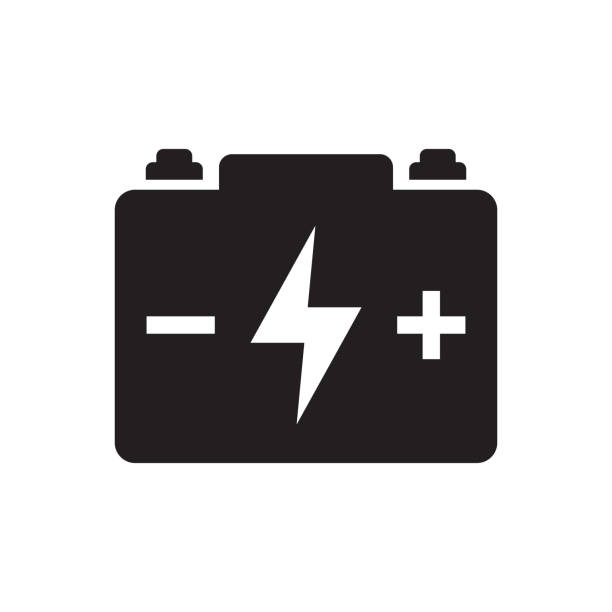 car battery vector art graphics freevector com car battery vector art graphics freevector com